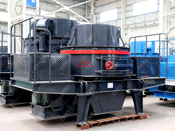 时产300吨的制砂生产线价格多少?用到哪些设备?