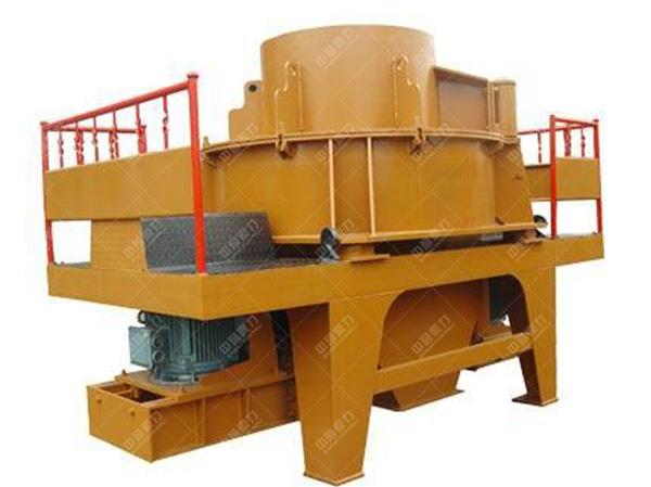 1000t/h骨料生产线砂子设备