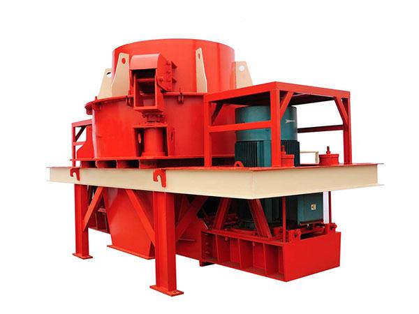 环保型河卵石制砂机设备