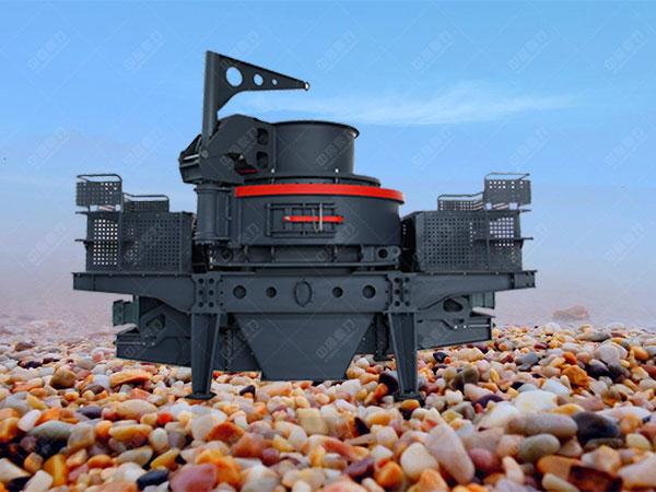 关于制砂机制砂楼的要求与特点介绍
