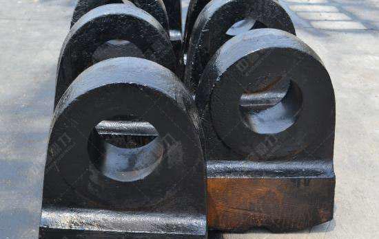 锤式破碎机锤头材质
