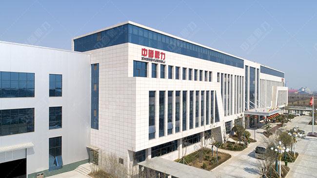中誉鼎力石料生产线设备厂家