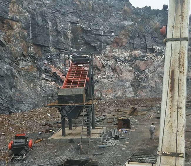一个石子厂一年利润有多少