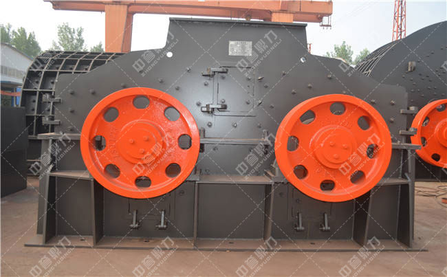 河卵石制砂机/双转子制砂机